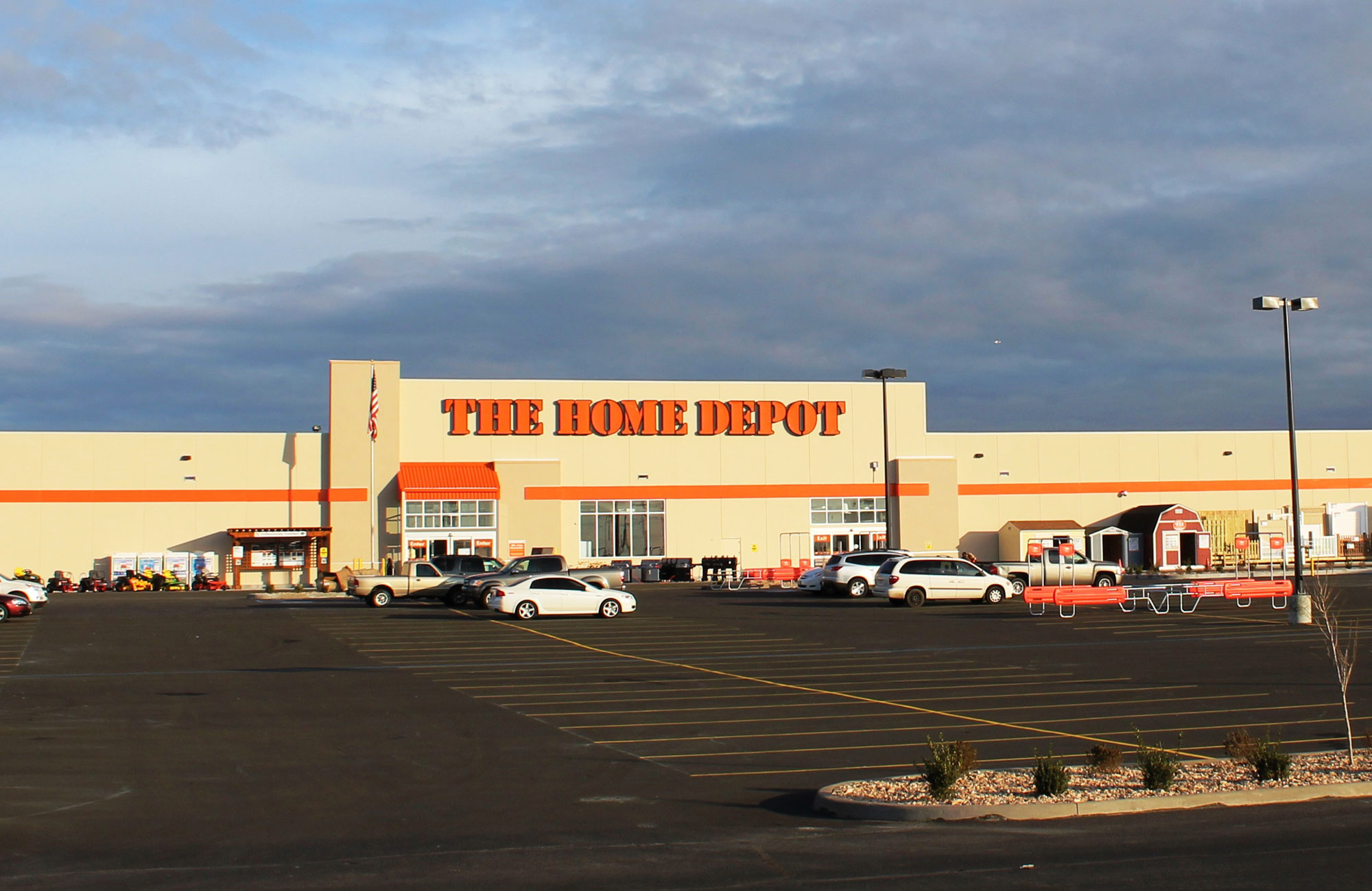 Shop By Room At The Home Depot: Home Depot