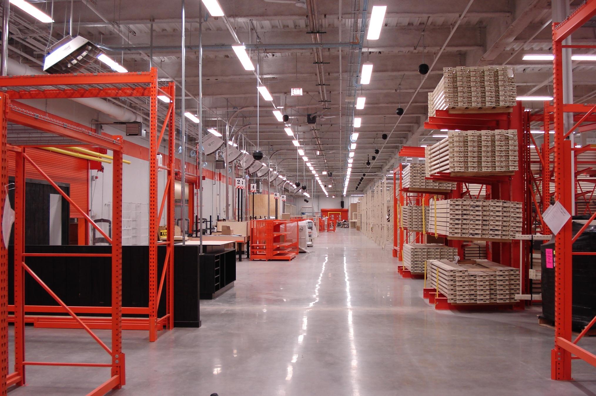 07afef7d2c9 Home Depot Warehouse Login