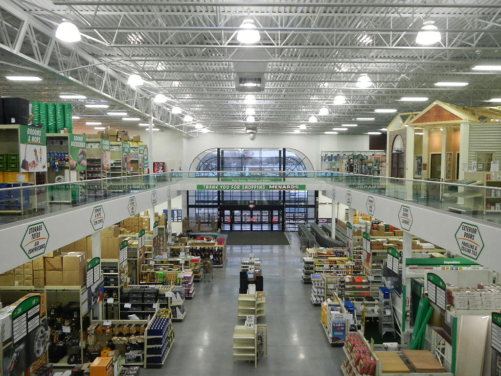 Shop Menards for great selection of laminated veneer lumber that can be used as headers or as floor and ceiling beams.