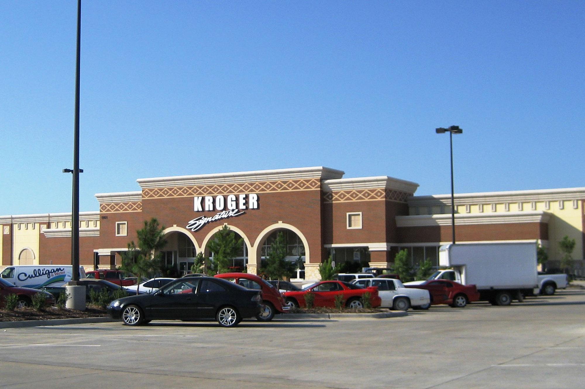 Kroger - Flower Mound, TX - Yelp